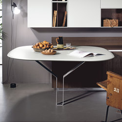HD23 | Dining tables | Rossana