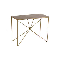 Offset rectangular | Side tables | Svedholm Design