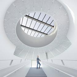 Sistemas de techos acústicos   Techo