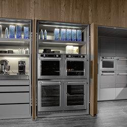 TU23 Architectural | Einbauküchen | Rossana