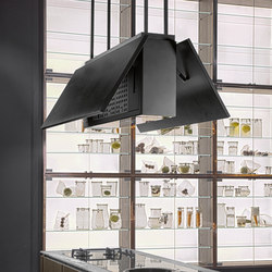 W75 | Kitchen hoods | Rossana
