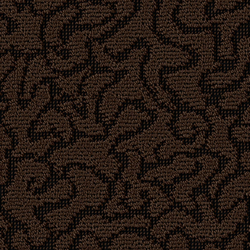 Lava 0627 Terra | Formatteppiche | OBJECT CARPET