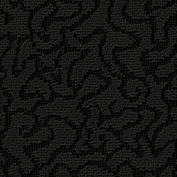 Lava 0628 Black | Rugs | OBJECT CARPET