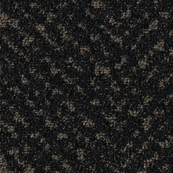 Ocean 0763 Black | Wall-to-wall carpets | OBJECT CARPET