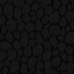 Pebble Beach 0608 Black | Rugs | OBJECT CARPET