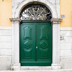 Superior 16.5075 M16 | Porte d'ingresso | Bauxt