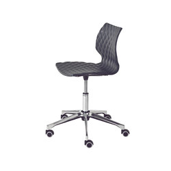 Uni 558-DR | Chairs | Metalmobil