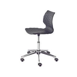 Uni 558-DR | Chairs | Et al.
