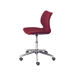 Uni 558M-DR | Chairs | Metalmobil