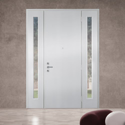 Superior 16.5079 M17 | Entrance doors | Bauxt