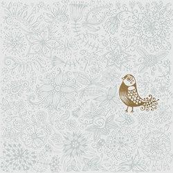 BC1.08 | Wandbeläge / Tapeten | YO2