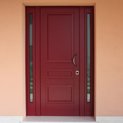 Superior 16.5081 M16 | Entrance doors | Bauxt
