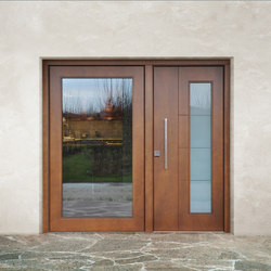 Superior 16.5082 M16 | Entrance doors | Bauxt