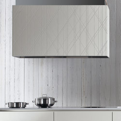 HD23 W23 | Kitchen hoods | Rossana