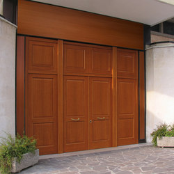 Superior 16.5087 M16 | Entrance doors | Bauxt