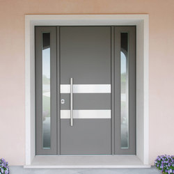 Superior 16.5092 M16 | Front doors | Bauxt