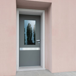 Superior 16.5093 M16 | Entrance doors | Bauxt