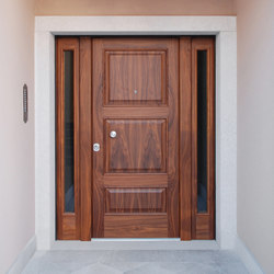 Superior 16.5098 M16 | Entrance doors | Bauxt