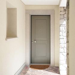 Wooden doors | Entrance doors