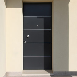 Junior 16.5025 J16 | Entrance doors | Bauxt
