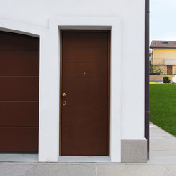 Junior 16.5036 J16 | Front doors | Bauxt