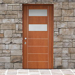 Junior 16.5040 J16 | Front doors | Bauxt