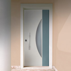Junior 16.5044 J16 | Front doors | Bauxt