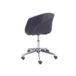 Uni-ka 597-DR | Chairs | Metalmobil
