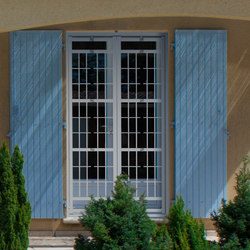 LUMEN 3 LUMEN 4 | Inferriate finestre | Bauxt