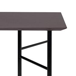Mingle Table Top 160 cm - Lino - Taupe | Tableros para mesas | ferm LIVING