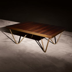DC10 | Dining tables | Rossana