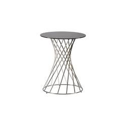 Twist | Mesas auxiliares | Svedholm Design