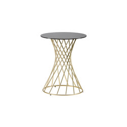 Twist | Side tables | Svedholm Design