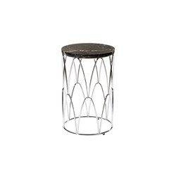 Urca | Side tables | Svedholm Design