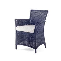 Capri Chair | Garden chairs | Unopiù