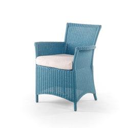 Capri Chair   Garden chairs   Unopiù