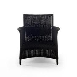 Capri armachair | Garden armchairs | Unopiù