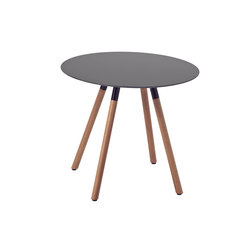 Jet 524-Q | Coffee tables | mETALmobil