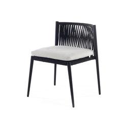 Luce | Chairs | Unopiù