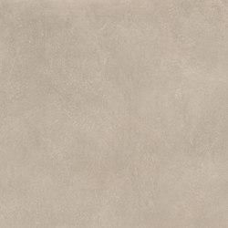 Karman Cemento Sabbia | Ceramic tiles | EMILGROUP