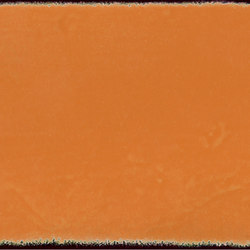 Karman Regoli Arancione | Ceramic tiles | EMILGROUP