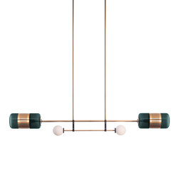 Lizak Pendant Light | Suspensions | Bert Frank