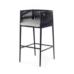 Luce stool | Bar stools | Unopiù