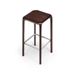 Urbino 387 | Bar stools | Metalmobil