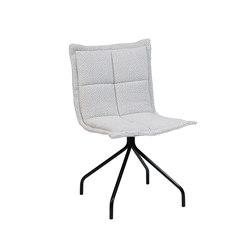 Ara B2 | Chairs | Dressy