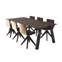 Duero extending table | Dining tables | Dressy