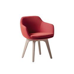 Lap 4011 | Stühle | Dressy