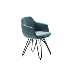 Lap 4051 | Chairs | Dressy