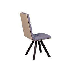 Marais H2 | Chairs | Dressy