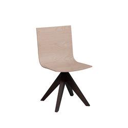Taiga B3 | Stühle | Dressy